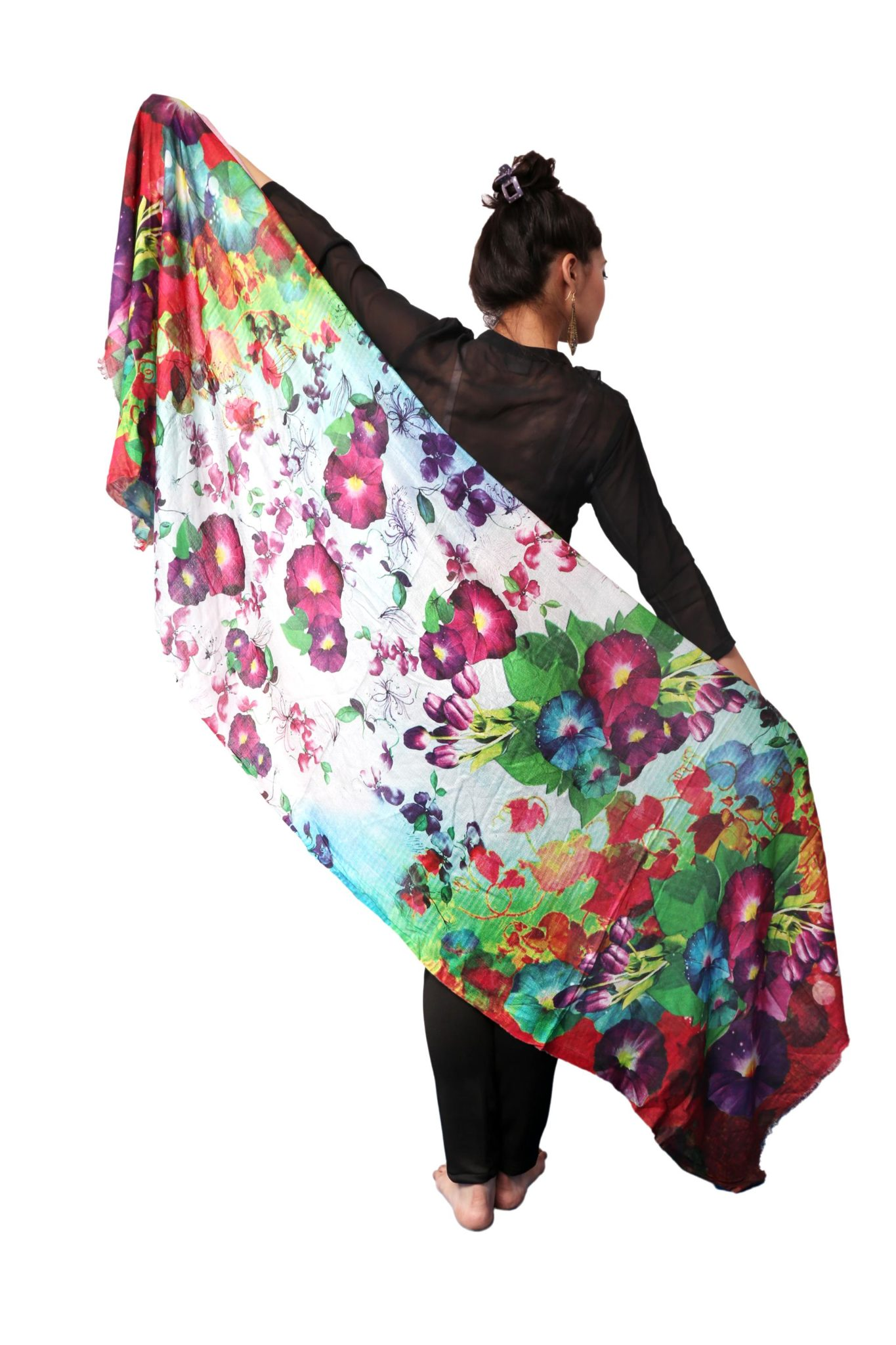 Digital Printed Scarves Manufacturers