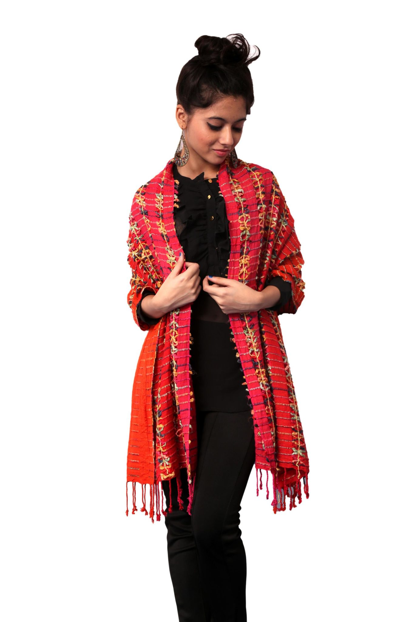 Find a great selection of scarves & wraps at imaginary-7mbh1j.cf Browse all scarves, wraps & shawls in the latest collection. Free shipping & returns.