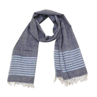 Men's woven Scarves Manufacturers