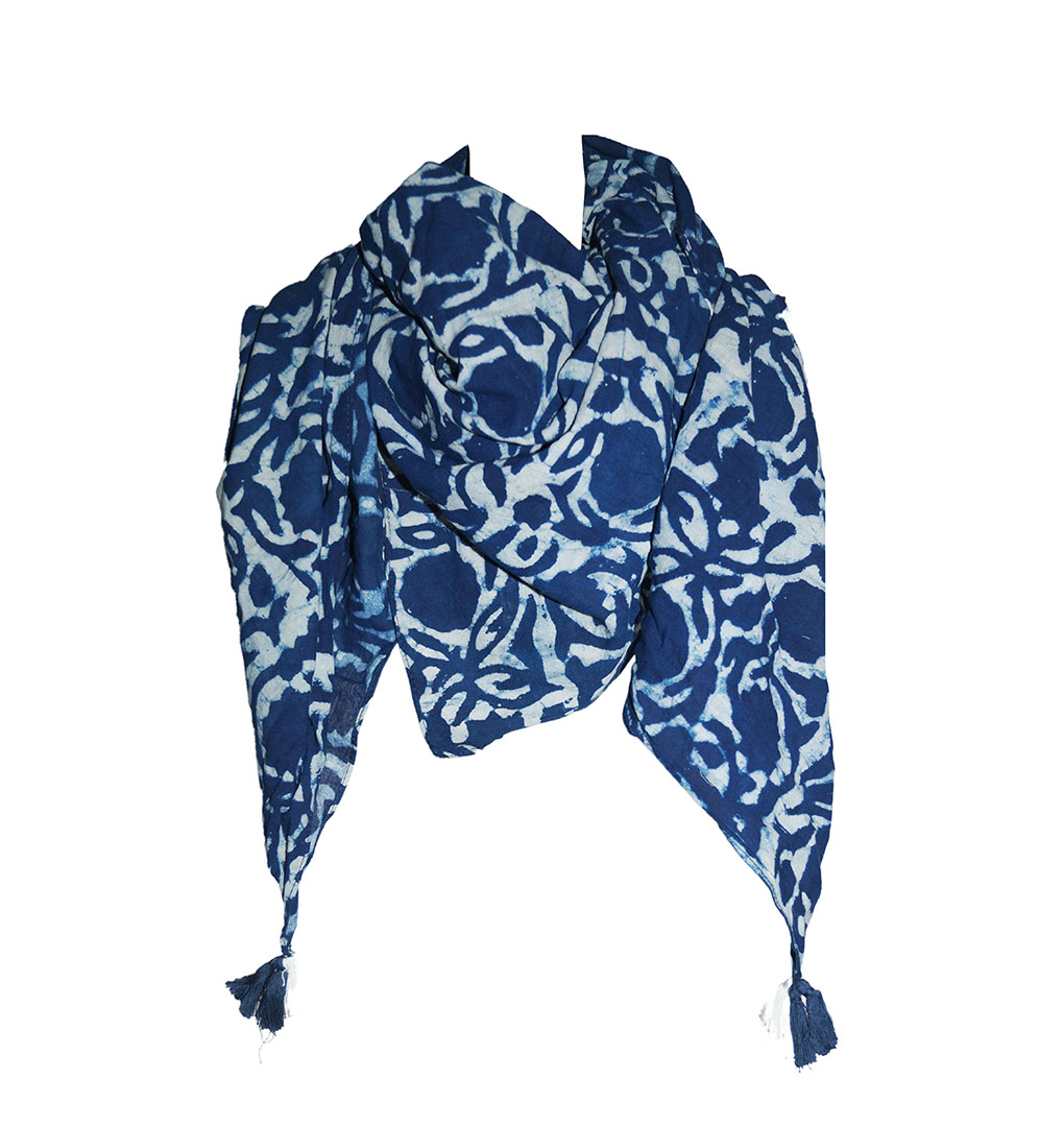 Men's printed scarves Manufacturers