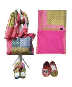Set Of Bags, Scarves, Flip Flops. manufacturersSet Of Bags, Scarves, Flip Flops. manufacturers