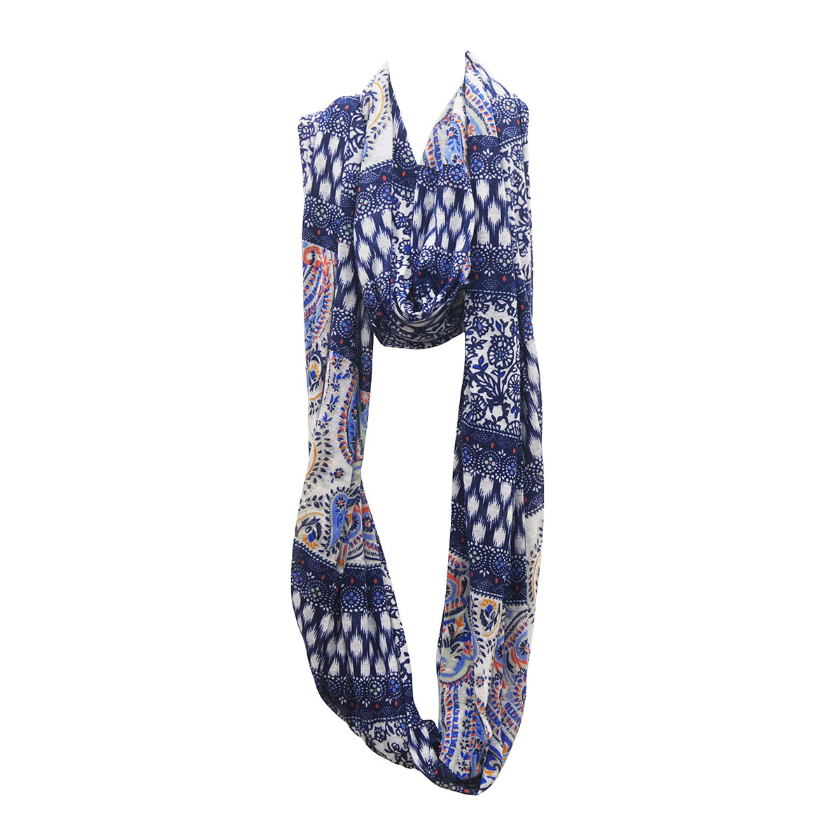 Viscose Loop Scarves Manufacturers
