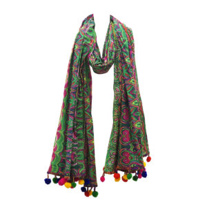 Cotton Scarves Pareo Manufacturers