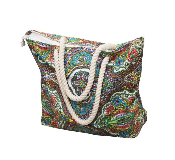Canvas Bags Manufacturers