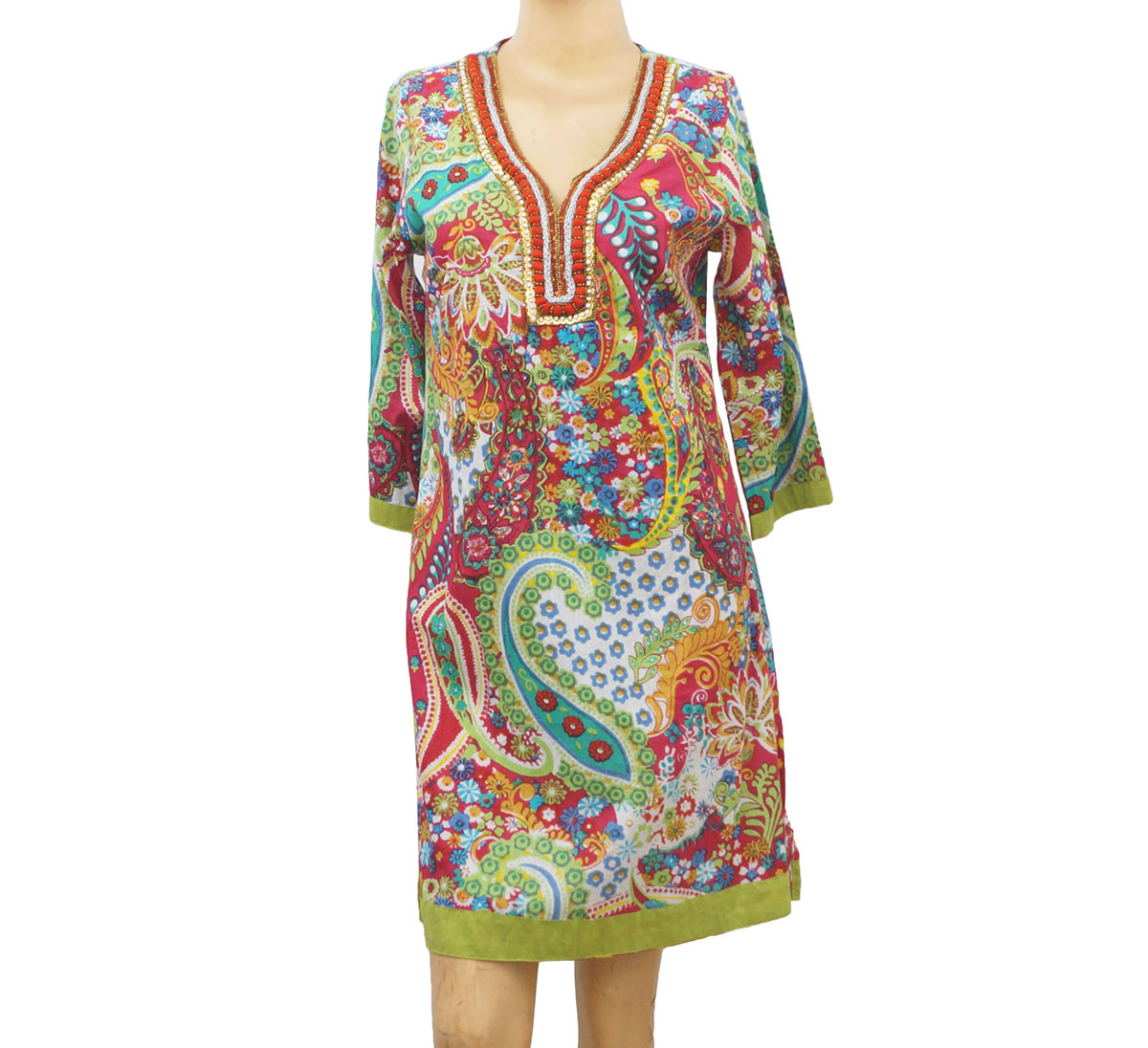 11cbf0134c Kaftans Manufacturers ,Exporters from India - KK Fashion Exports.