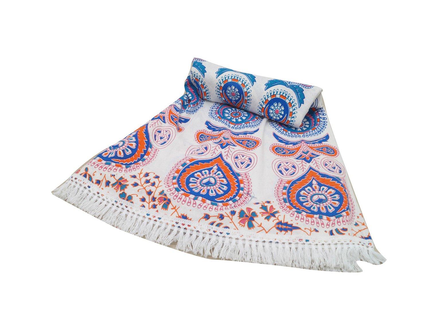 Asciugamani rotonde Produttori