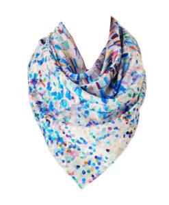 Silk Habotai Scarves Manufacturers